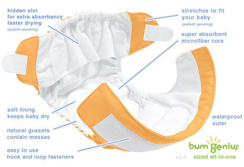 bumGenius-All-in-One