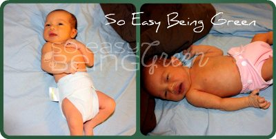 Newborn CD Collage