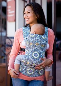 I've got a new favorite Baby… Carrier – the Beco Gemini!