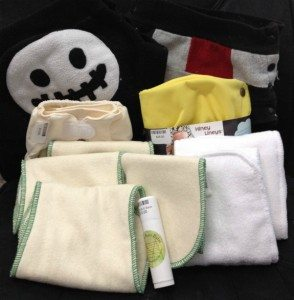 Fluffy Friday: Nighttime Cloth Diapering Solution, thanks to Earthy Crunchy Mama!