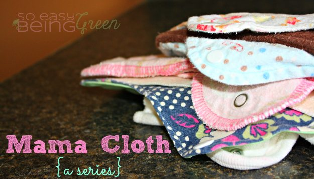 Mama Cloth a Series