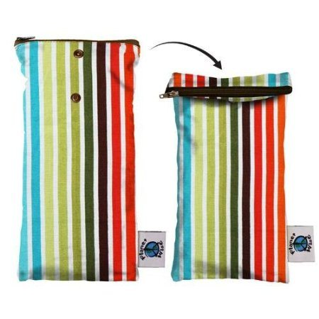 cloth wipes pouch