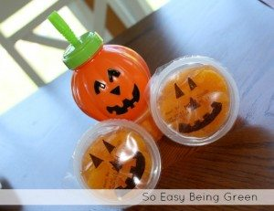 Five Healthy Halloween Ideas – Alternatives to Candy!
