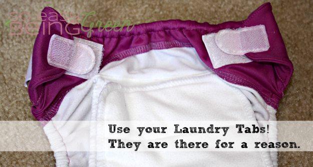 Laundry Tabs