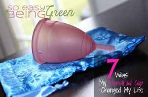 7 Ways My Menstrual Cup Changed My Life