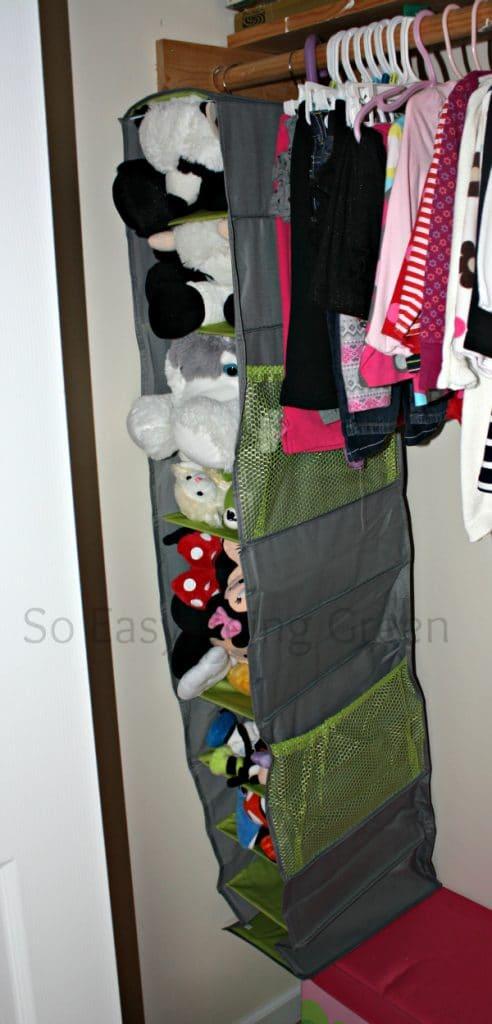 Stuffed Animals Storage