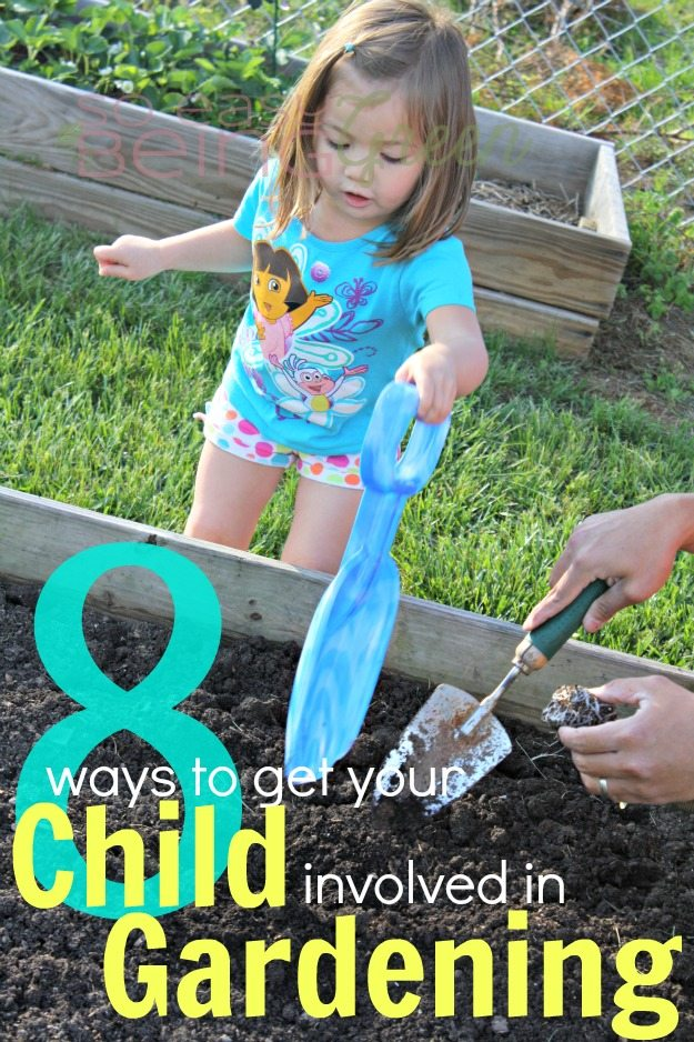 childgardening