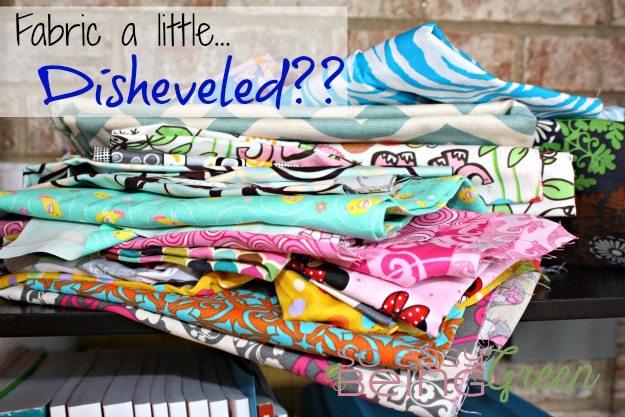 fabricdisheveled