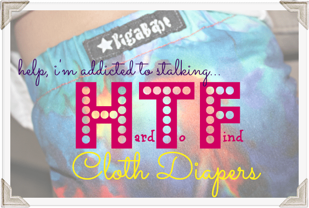 htf cloth diapers