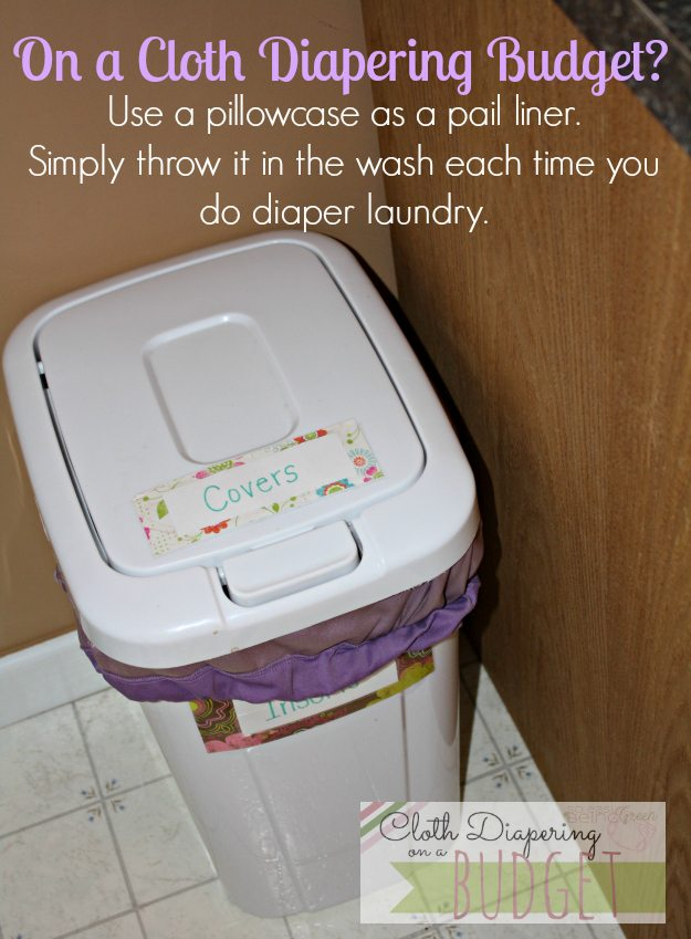 first years diaper pail manual