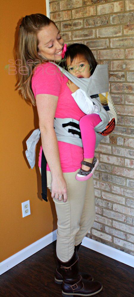 babyhawkfrontcarry
