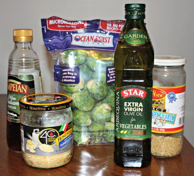 brusselsproutsingredients