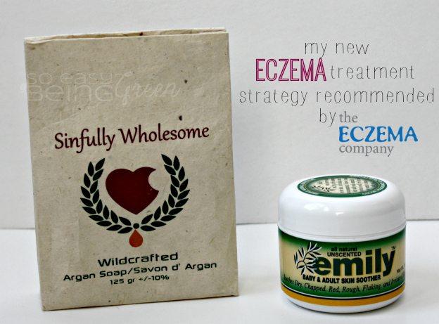 New Eczema Treatment Strategy