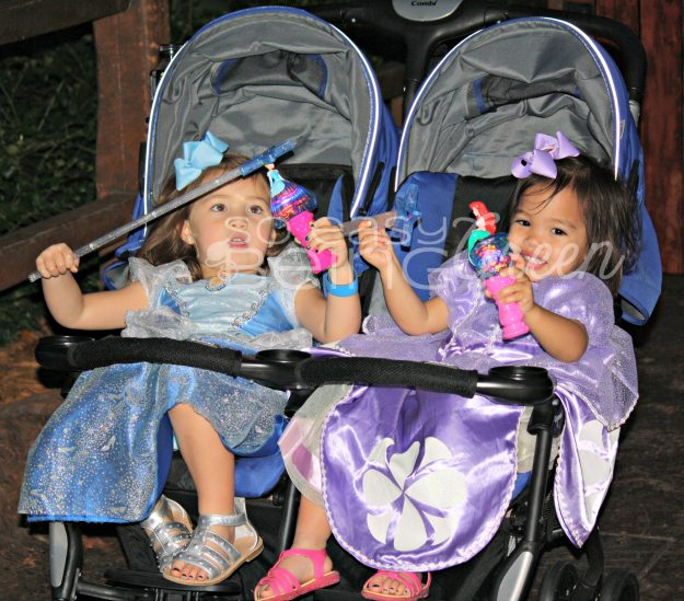 Princesses in Cosmo