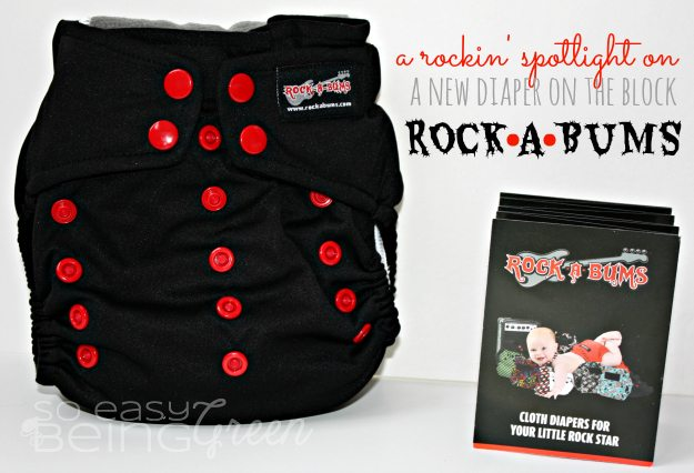 Rockabums Spotlight