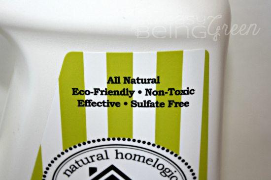 Natural Homelogic Natural