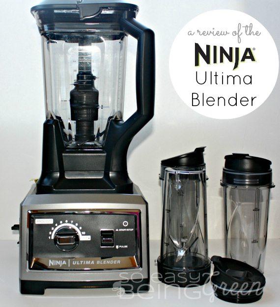 Ninja Ultima Review
