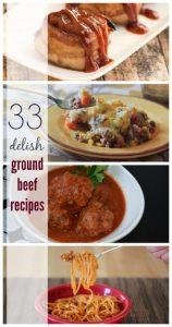 33 Delish Ground Beef Recipes Collage.jpg