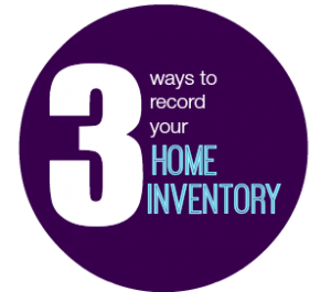 HomeInventory
