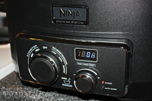 Ninja Cooking System 3 in 1