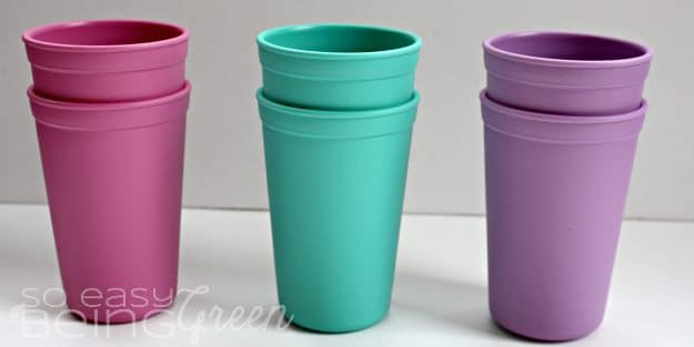 Replay Cups