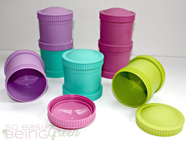Replay Snack Cups