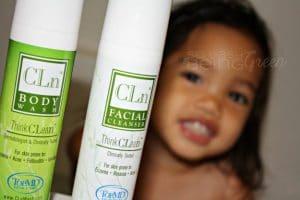 CLn Bath Routine
