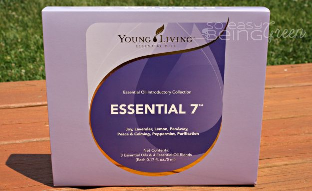 Essential 7 Young Living