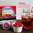 Brew Over Ice Raspberry Sweet Tea