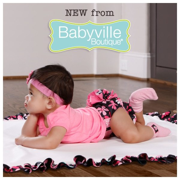 Babyville Girl Projects
