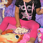 Sofia the First Slumber Party JuniorCelebrates