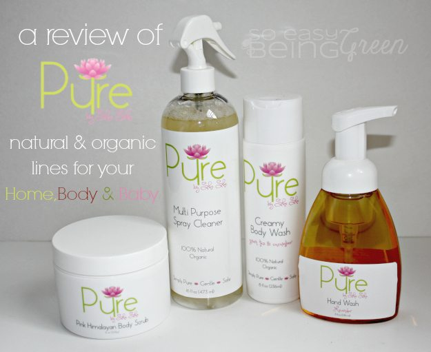 Review Pure by She She