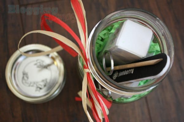 Jamberry-in-a-Jar