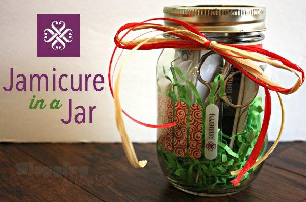 Jamicure-in-a-Jar