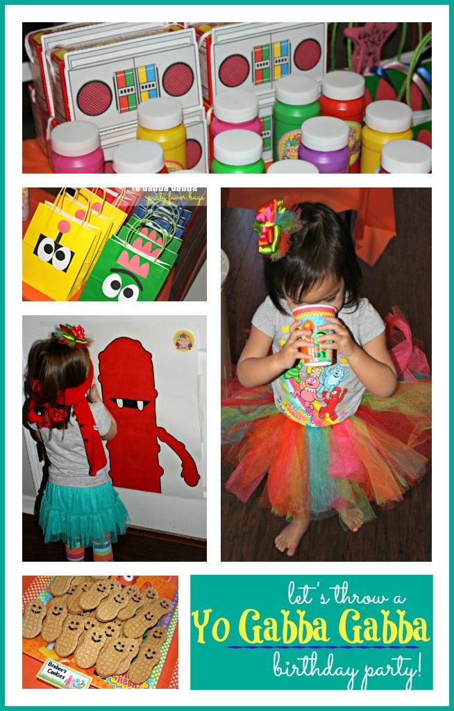Yo-Gabba-Gabba-Party-Collage