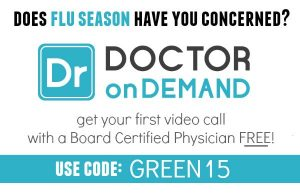 Let Doctor On Demand Help During Flu Season [+ Exclusive Coupon Code for Free Call]