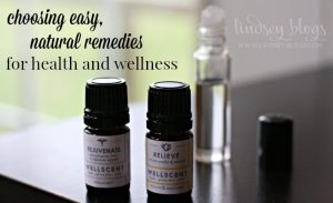 Natural Remedies for Health & Wellness with Well Scent