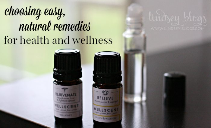 Easy Natural Remedies