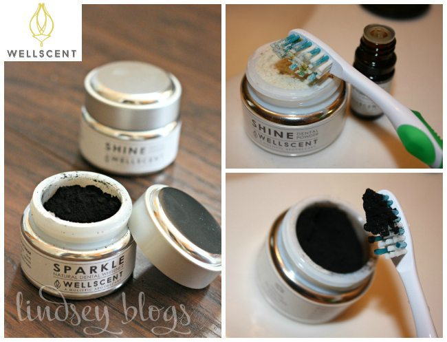 Dental Care Well Scent
