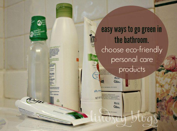 Eco Friendly bath products