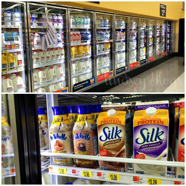 Silk Nutchello at Walmart