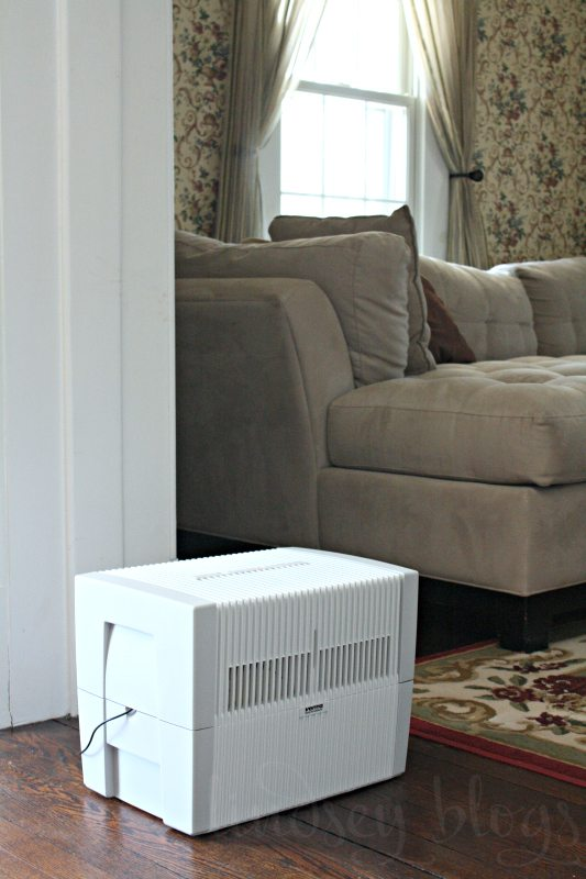 Venta Airwasher Living Room
