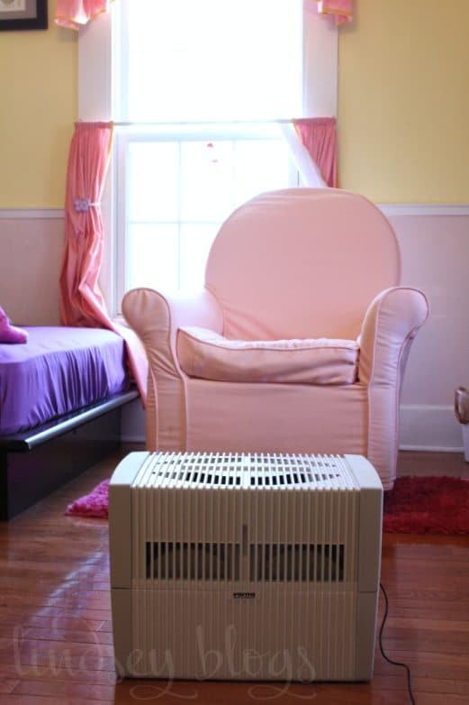 Venta Airwasher in Kids Room