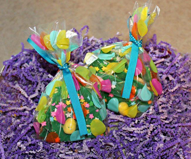 Gift Hippity Hop Easter Bark