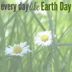 Every Day Like Earth Day