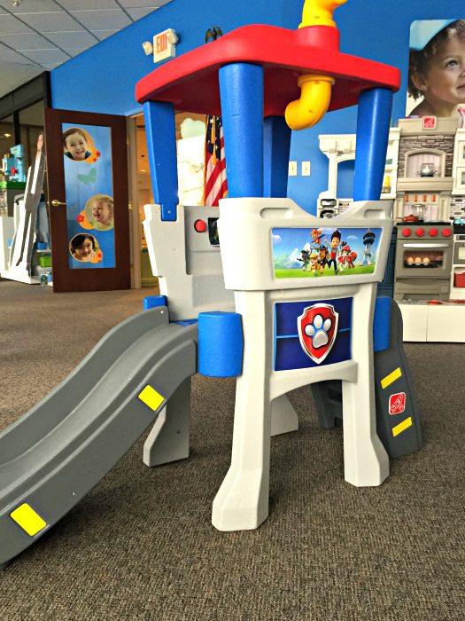 Step2 Paw Patrol Slide