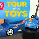 Step2 Toy Tour