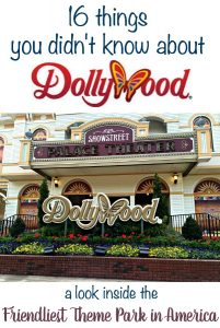 Things You Didn't Know About Dollywood