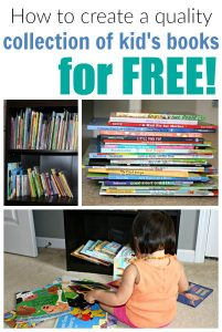 How to Create a Quality Collection of Kids Books for FREE with Dolly Parton's Imagination Library