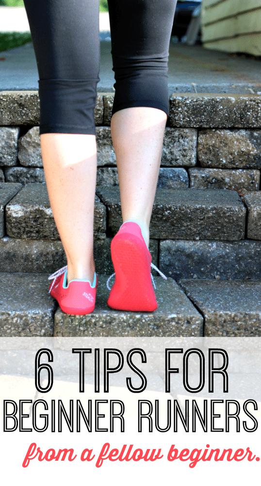 Running for Beginners Tips